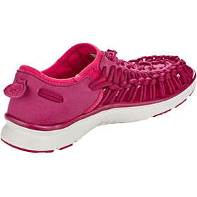 Keen Uneek O2 Sandals Women Anemone/Bright Rose